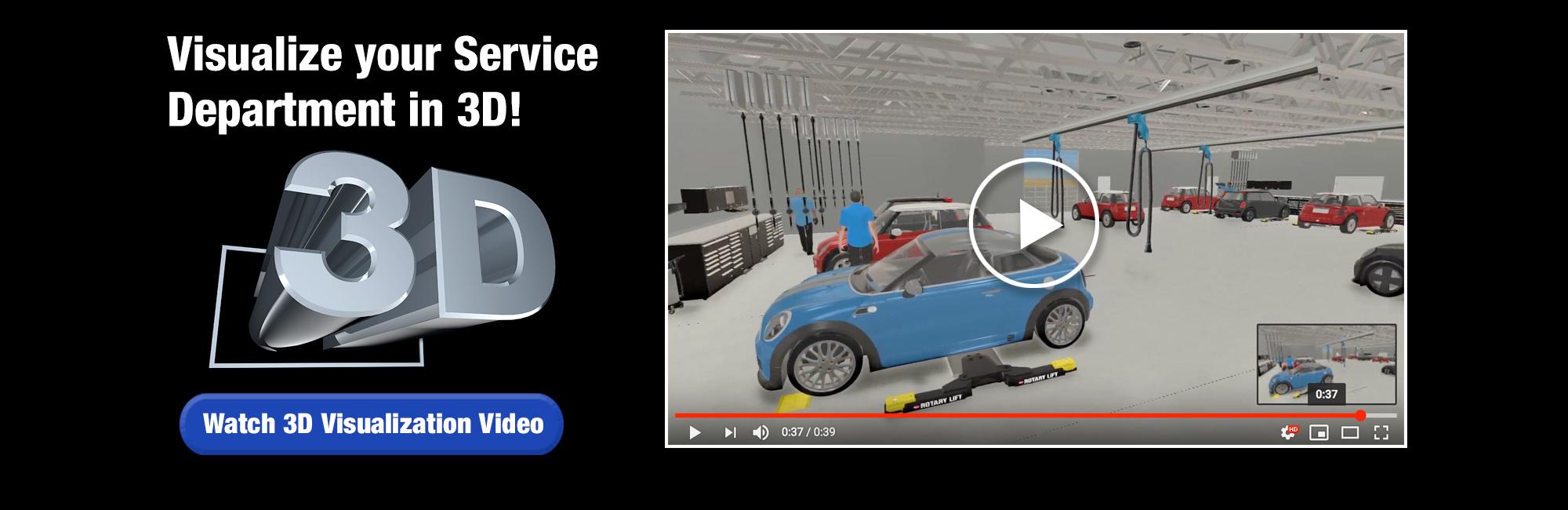 home slider MINI facility 3D